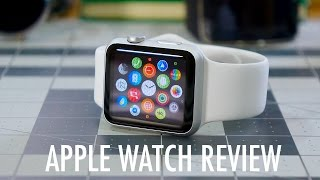 Apple Watch – Us