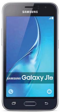 Prepaid Samsung J1