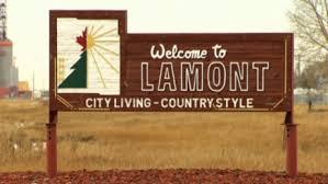Lamont Alberta2