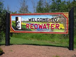 Redwater