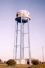 Fort Saskatchewan Water Tower