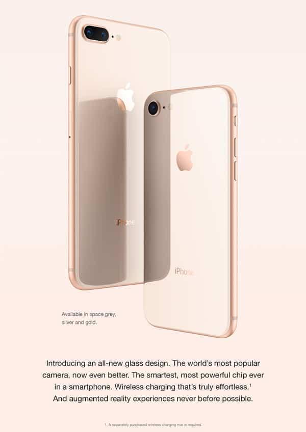 iPhone8_Available_NOW_Telus_Fort_Saskatchewan