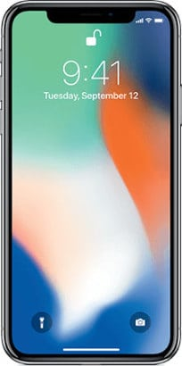 iPhone X – 256gb