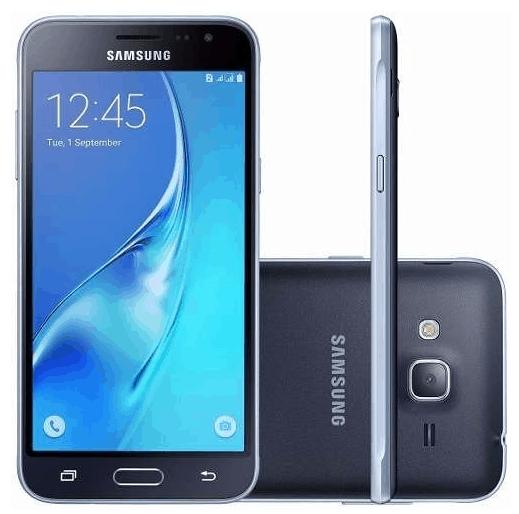 Samsung Galaxy J3 (2016) Duos SM-J320H/DS 8GB Dual SIM Unlocked GSM Smartphone
