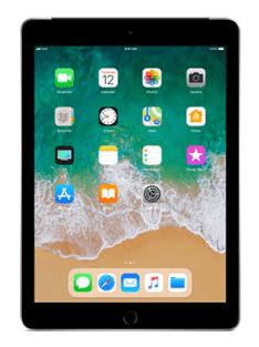 Apple iPad (6th generation) 128GB