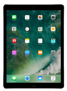 Apple iPad Pro 12.9 inch tablet (2nd generation) – TELUS Cornerstone Mall Fort Saskatchewan