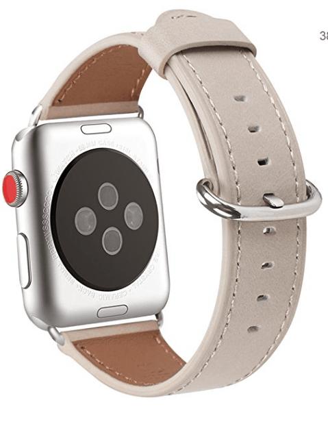 e1fdf4b05a5 Apple Watch Band 38mm
