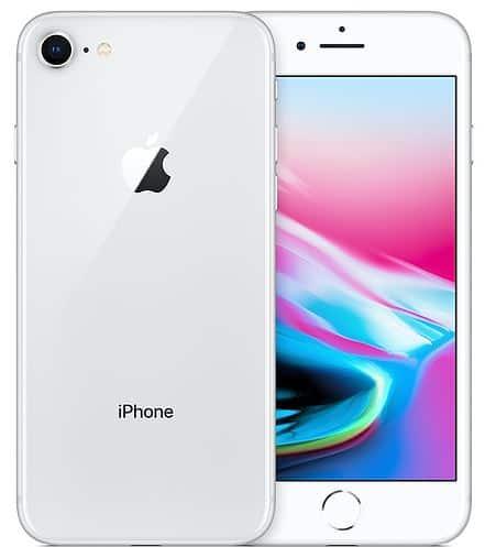 iPhone 8 Fort Saskatchewan Launch