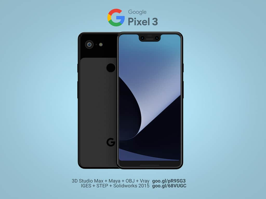 New Google Pixel 3 Camera App to be Released to Pixel 2 2XL