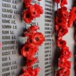 Taking a moment to reflect: how team members with military connections honour Remembrance Day