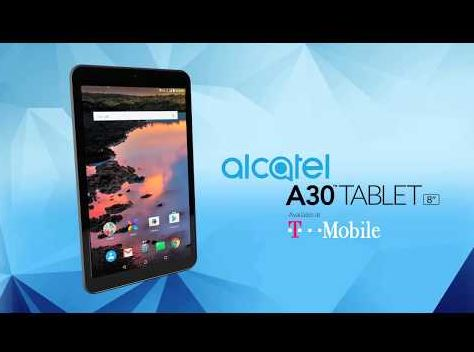 Telus Offers Alcatel A30 For $0 Upfront